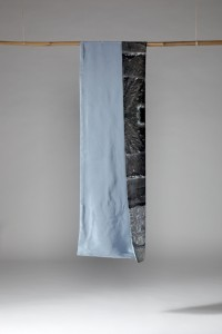 Sjaal - Marianne Janssen collectie 2015