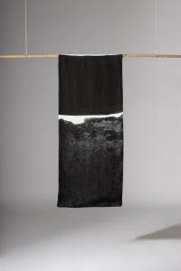 Marianne Janssen - collection 2018 - shawl 1
