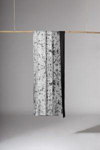 Marianne Janssen - collection 2018 - shawl 2
