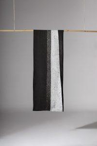 Marianne Janssen - collection 2018 - shawl 3