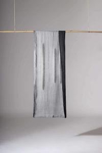 Marianne Janssen - collection 2018 - shawl 4