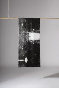 Marianne Janssen - collection 2018 - shawl 5